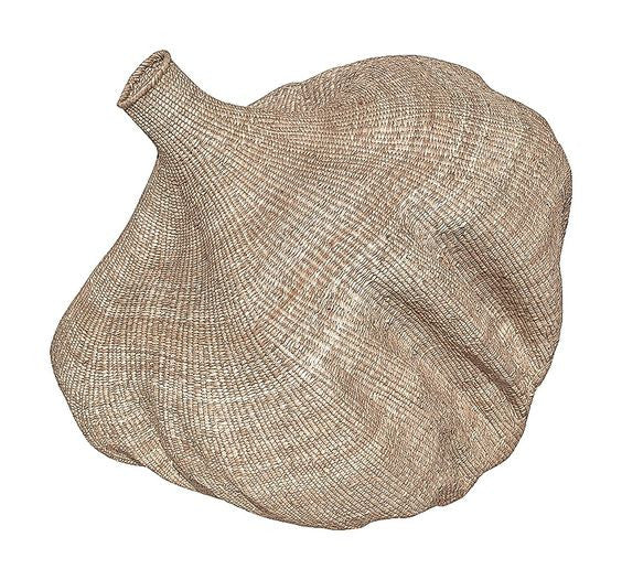 FAIR TRADE BULAWAYO GARLIC gourd - Medium