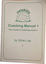 Netskills Coaching Manual 1 - Coaching for Juniors
