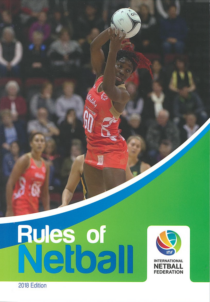 Official Rules 2018
