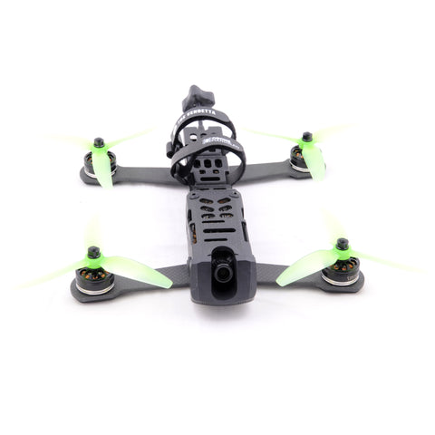 TBS Vendetta V2 FPV Quadcopter