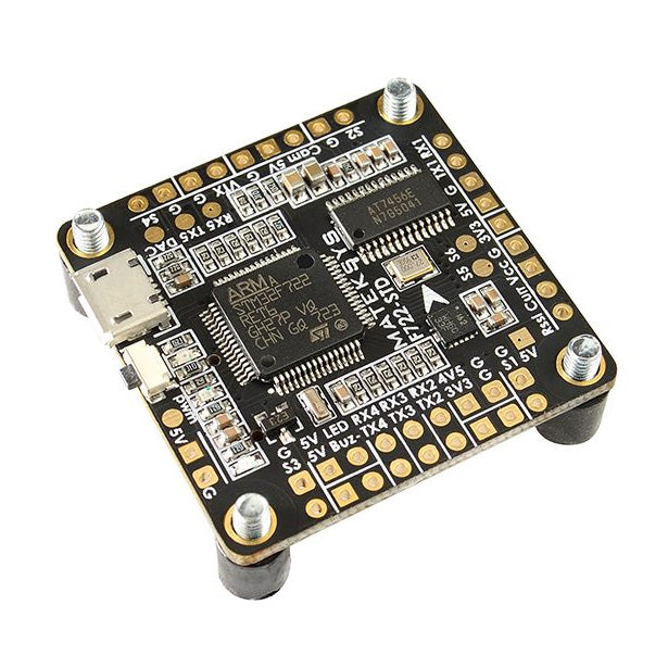 Matek F722-STD Flight Controller