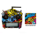 FrSky Taranis X9D Plus (Upgraded Version)