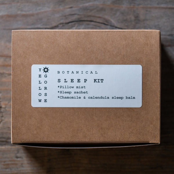 SLEEP GIFT BOX