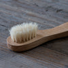 FACIAL EXFOLIATING BRUSH