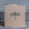 Dragonfly II Card - Kevin Williamson