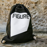 FIGURE BAG - THE SQUARE