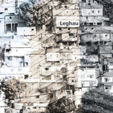 FIGURE 33 - LEGHAU - INSOMNIAK EP