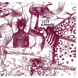 FIGURE 38 - A. MOCHI - BLACK PHANTOM EP