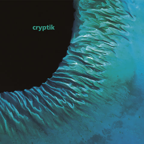 FIGURE 69 - CRYPTIK - RADIANCE EP - digital