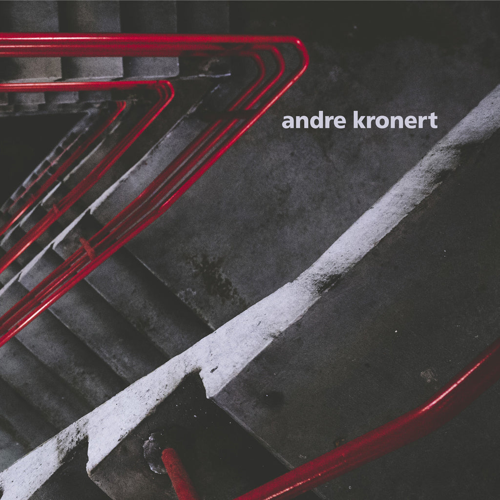 FIGURE 71 - ANDRE KRONERT - THE THRONE ROOM (LEN FAKI REMIX)