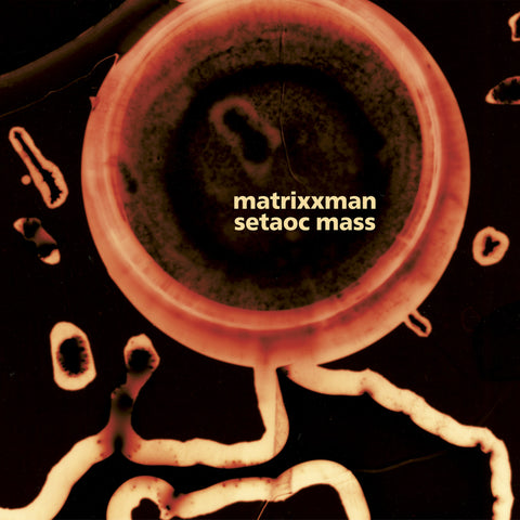 FIGURE 87 - MATRIXXMAN x SETAOC MASS - PITCH BLACK EP