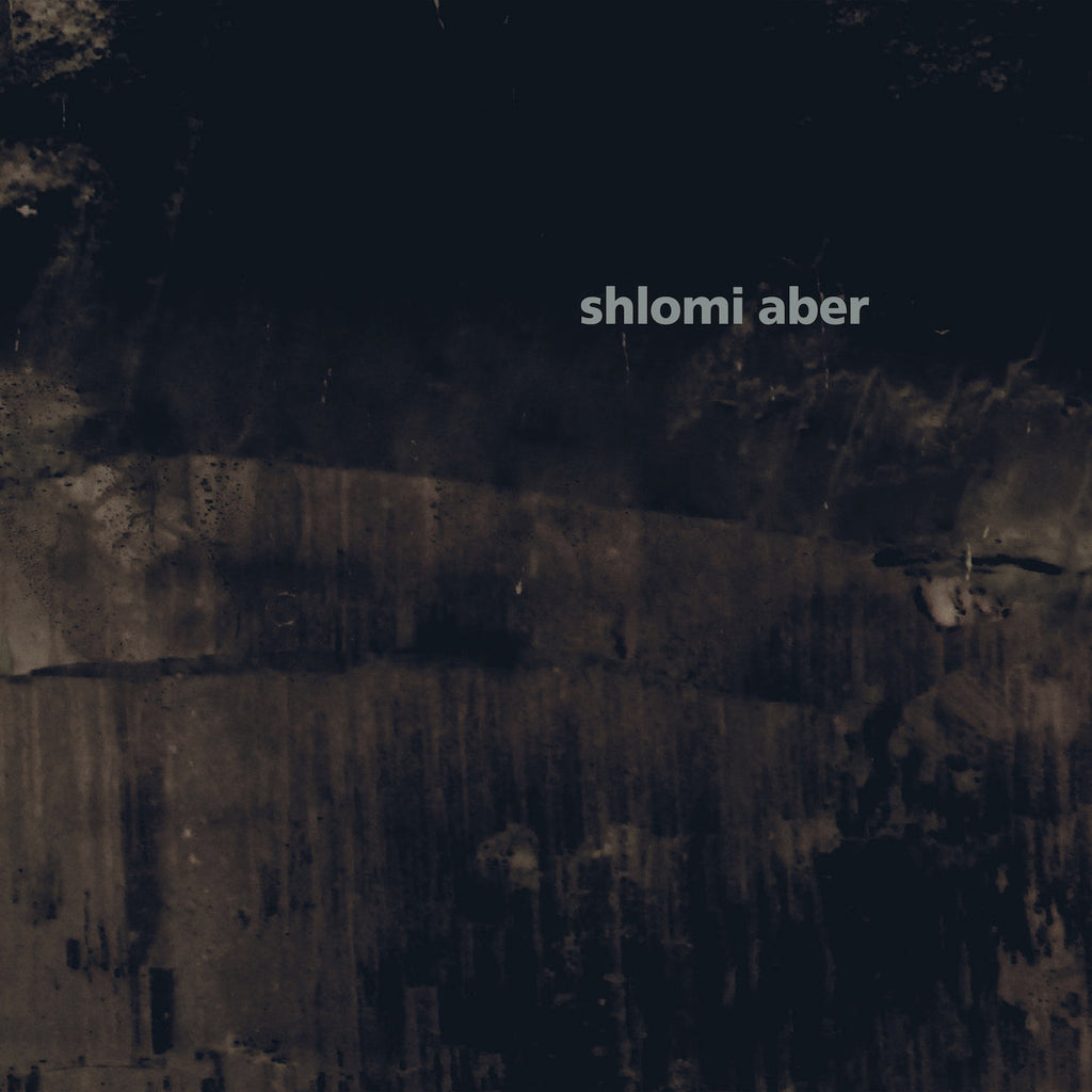 FIGURE 88 - SHLOMI ABER - UNDER TWO WORLDS EP