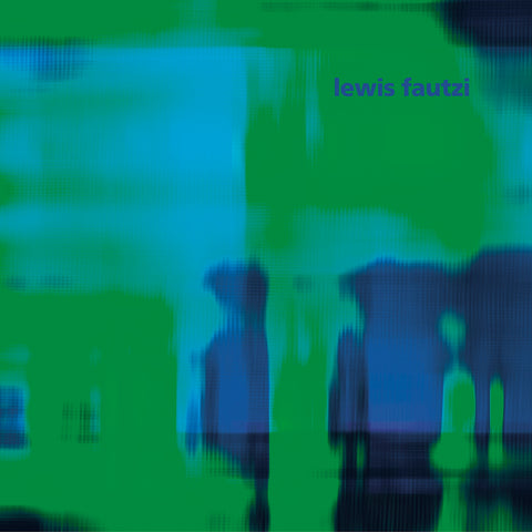 FIGURE 89 - LEWIS FAUTZI - DEGREES EP