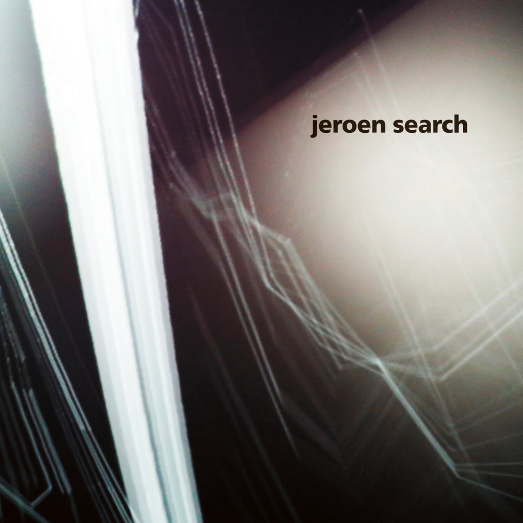 FIGURE 92 - JEROEN SEARCH - ENDLESS CIRCLES EP