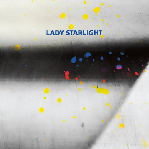 FIGURE 93 - LADY STARLIGHT - WHICH ONE OF US IS ME?