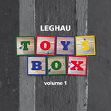 FIGURE 37 A - LEGHAU - TOYS BOX VOL 1