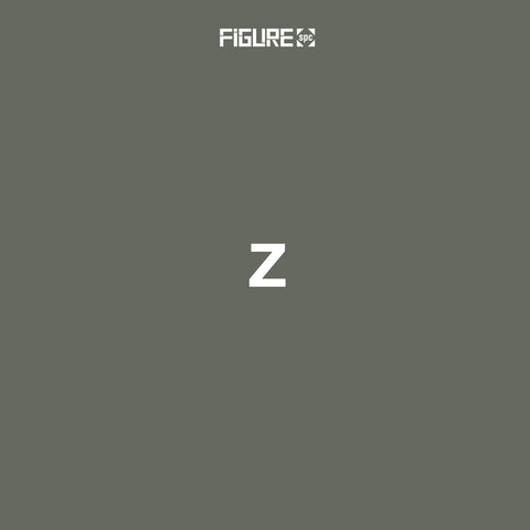 "FIGURE SPC Z - JEROEN SEARCH (2x12"")"
