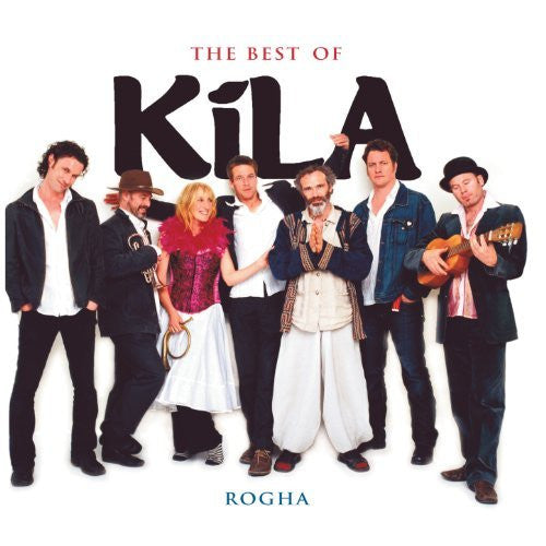 The Best of Kíla