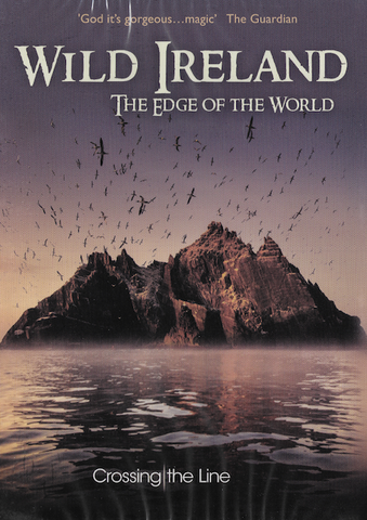 Wild Ireland - The Edge of the World