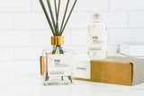 Southern Woods Soy Candles