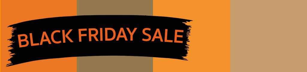 PAINTtubes Black Friday Sale