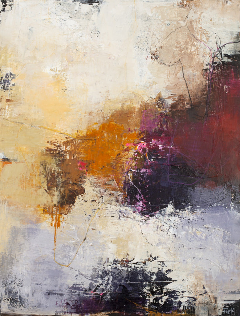 FREJA NEW WAVE 1