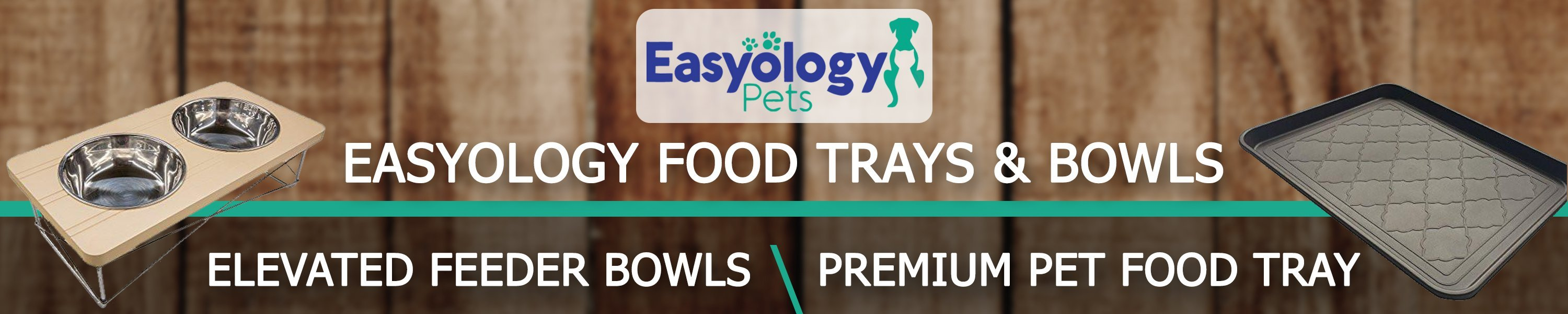 Easyology Food Trays and Bowls
