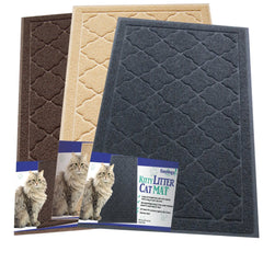 Easyology Premium Cat Litter Mat - XL Super Size