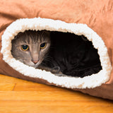 Premium Cat Tunnel Toy Maze