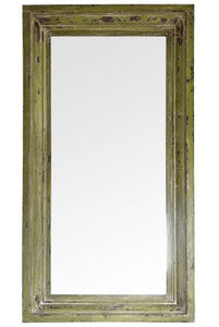 Hamptons Garden Mirror