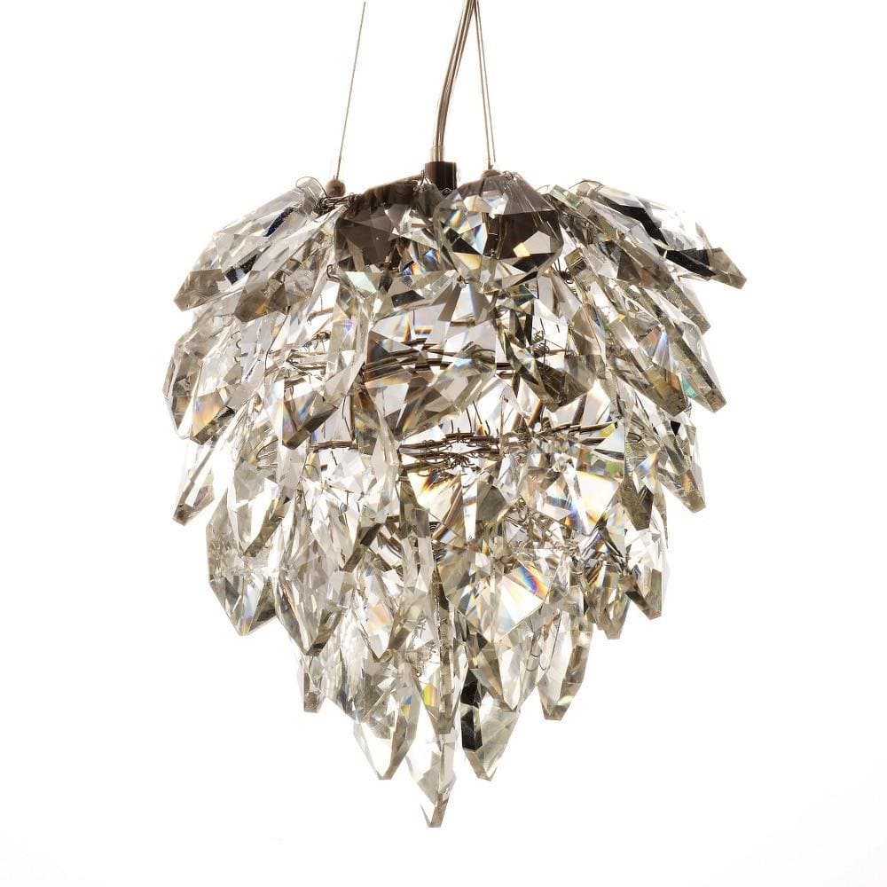 Chandelier Petals Pendant Small Brilliant