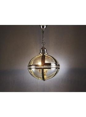 Pendant Light Glass Pendant Ball