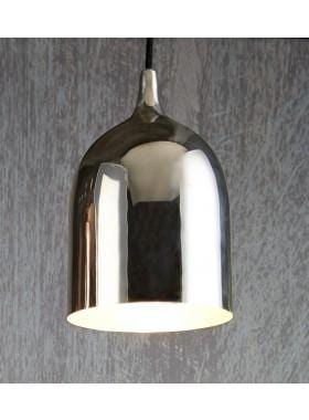 Pendant Light Lumi-R Ceiling Lamp Silver