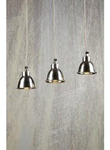 Pendant Light Georgetown Hanging Lamp