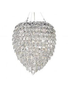 Pendant Light Petals Pendant Large Brilliant