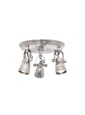 Pendant Light Seattle 3 X Spot Ceiling Mount