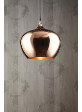 Pendant Light Licqeour Ceiling Lamp Copper