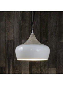 Pendant Light Milano Hanging Lamp In White