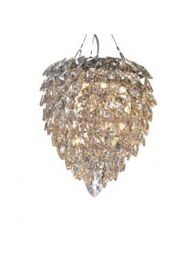 Pendant Light Petals Pendant Medium Brilliant