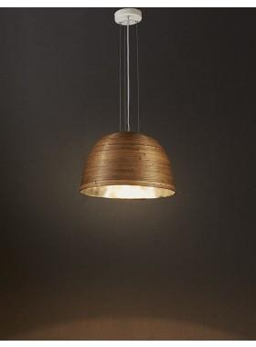 Pendant Light Sabi Hanging Lamp In Natural
