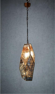 Pendant Light Marble Hall