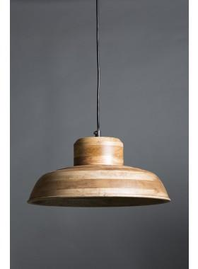 Pendant Light Circa Wooden Pendant Lamp