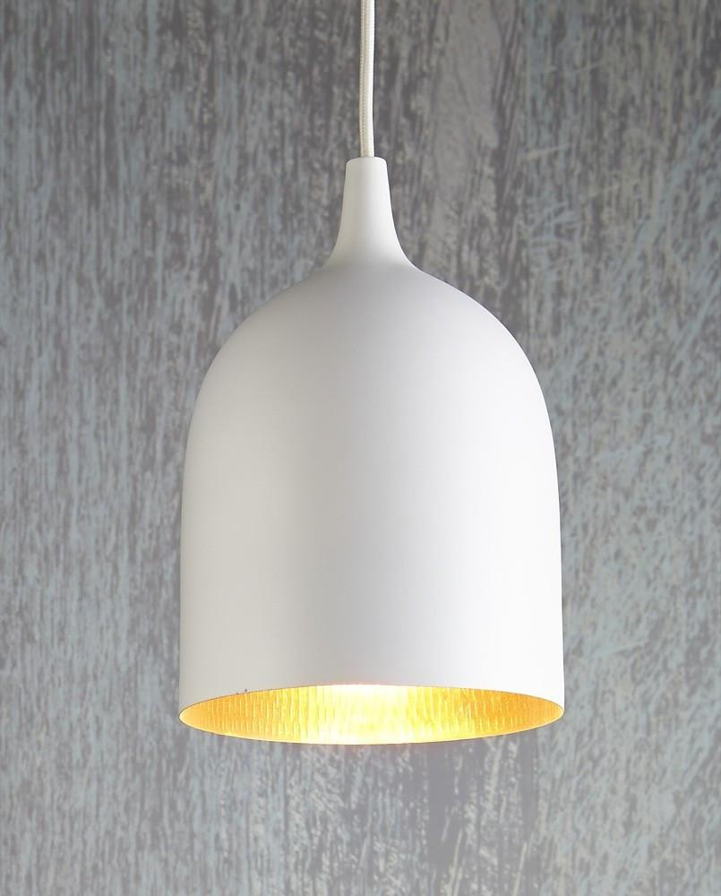 Pendant Light Lumi-R Ceiling Lamp White Label Copper
