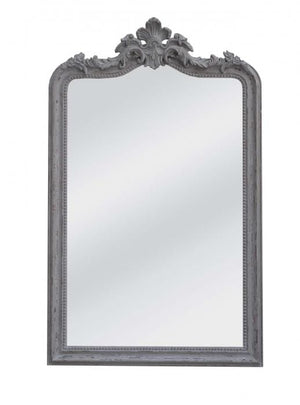 Louis Carved Mirror