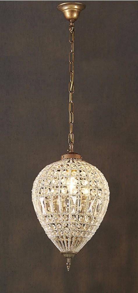 Chandelier St Loren Medium