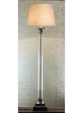Floor Lamp Campsbay Glass Floor Lamp