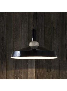 Pendant Light Jefferson Hanging Lamp In Black