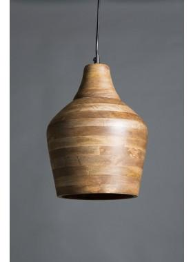 Pendant Light Bistro Wooden