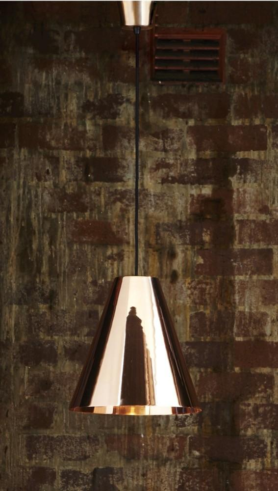 Pendant Light Conrad Copper
