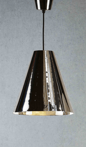 Pendant Light Conrad Silver